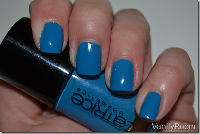 400 blue cara ciao