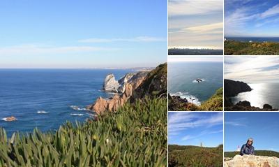 View Cabo da Roca 2009