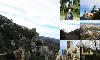 View Sintra 2009
