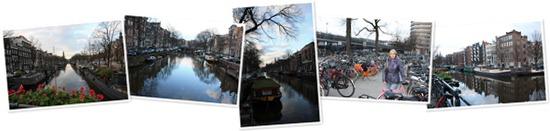 View Amsterdam 2009