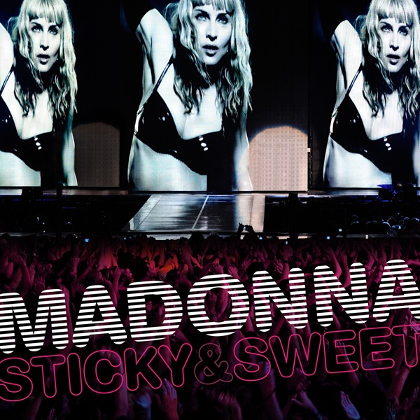 poster madonna 2