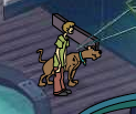 Scooby Ghost Pirate