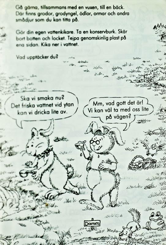 Kanin, Bokar, Book