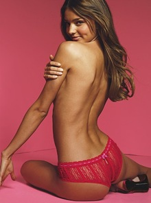 Miranda Kerr Topless (14)
