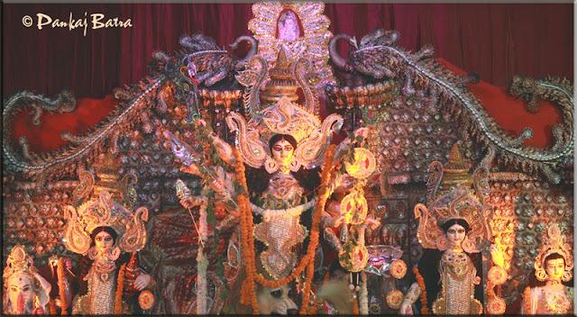 Durga Puja 4 © Pankaj Batra