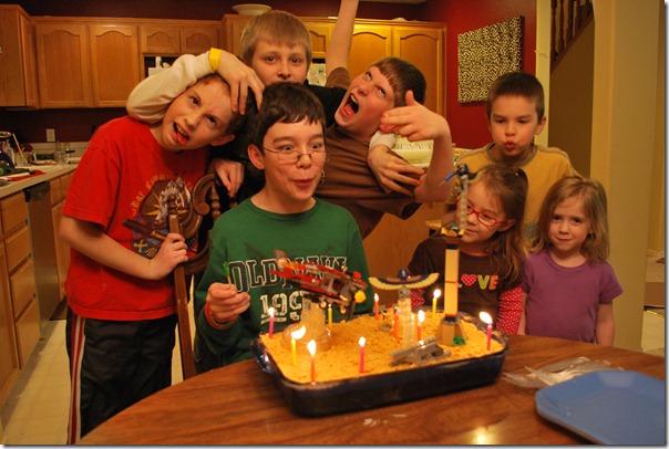 Djeryd birthday 097
