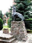 Geležinis vilkas