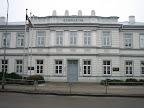Balčikonio gimnazija