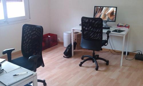 Dictic ¡Estrenamos nueva oficina!
