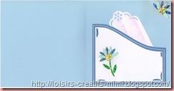 carte créative  jewelly intérieur