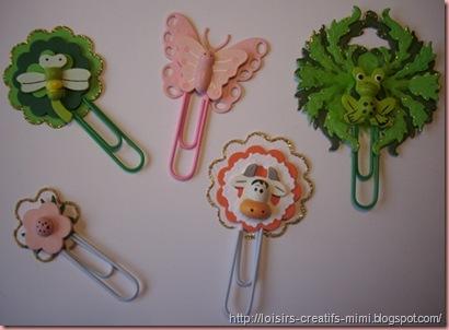 trombones décorés