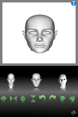 iPhone Avatar Studio