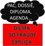 Dilma Fraude