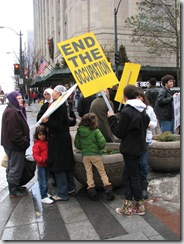 Seattle Israel prostest073