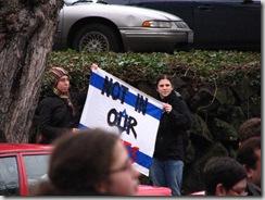 Pro-Israel Rally 043