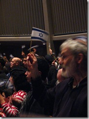Pro-Israel Rally 068
