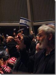 Pro-Israel Rally 068