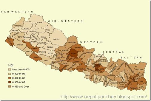 map napal