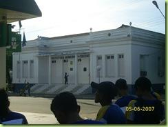 Prefeitura Atual