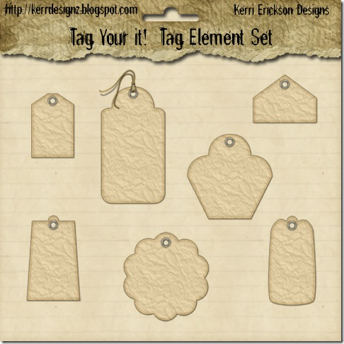 tag-your-it-element-set