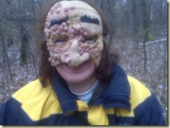 wayfarer mask