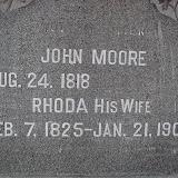 Moore Cemetery photos