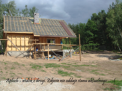 Budujemy nowy dom - Biedronka