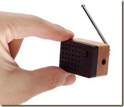 motz tiny FmRadio