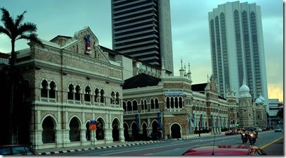 Bangunan Sultan Abd Samas