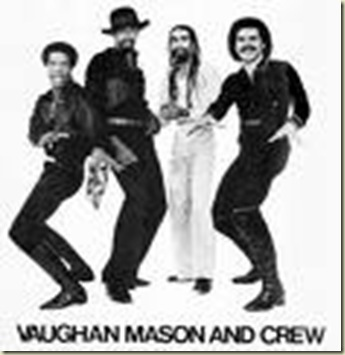 Vaughan Mason Bounce Rock Skate Roll A Special REMIXED Disco Version