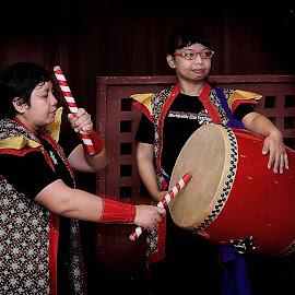 by Prastsetiawan Hendarsyah - People Musicians & Entertainers