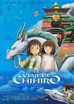 El Viaje de Chihiro latino hd 2001