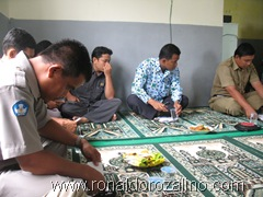 Rapat Bersama Pengawas SMA Pintar Kuansing4