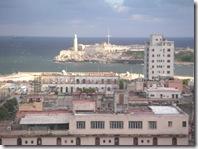 La Habana, entrada de la Bahia