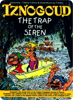 11 the trap of the siren