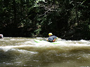 CHOA WW Kayak the Lower Green River July 2009