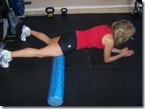 Foam Roller Exercises - Self-Myofascial Release