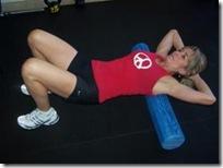 Paula Owens, MS - Foam Roller Exercises, Self-myofascial Release