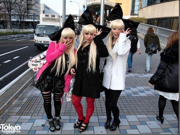 Gagamania em Toquio (35)