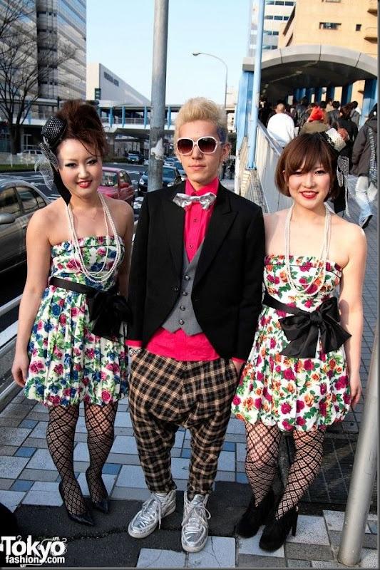 Gagamania em Toquio (32)