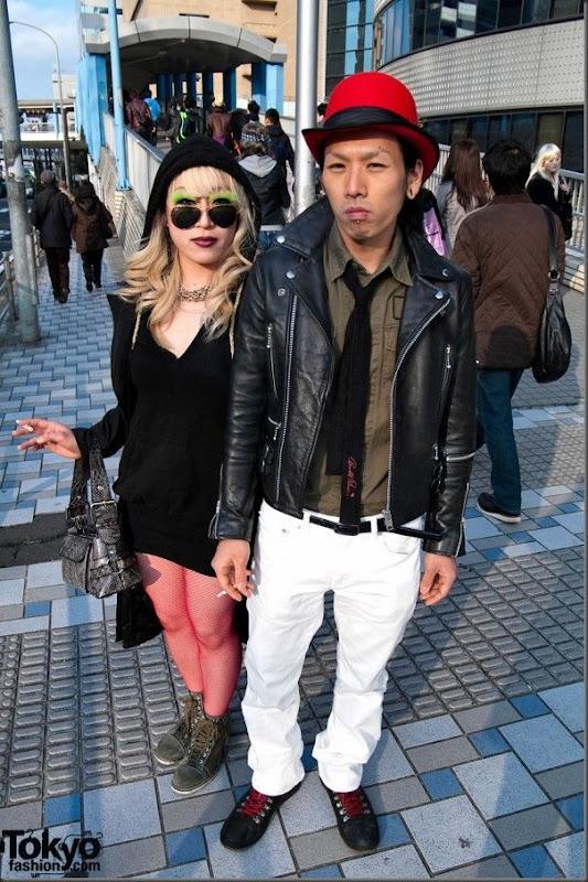 Gagamania em Toquio (24)