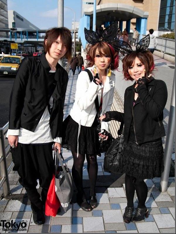 Gagamania em Toquio (16)