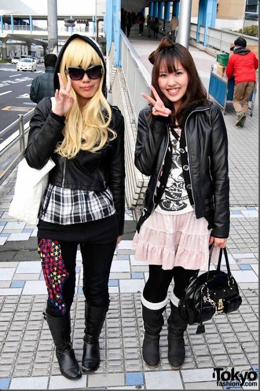 Gagamania em Toquio (9)