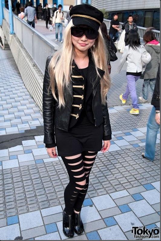 Gagamania em Toquio (68)