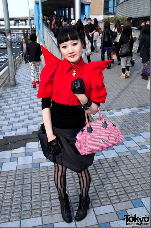 Gagamania em Toquio (67)