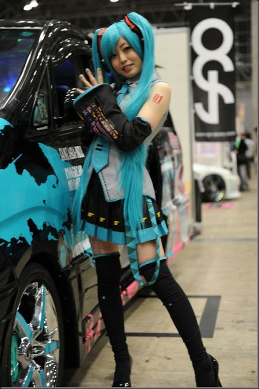 Cosplay feminino japones (37)