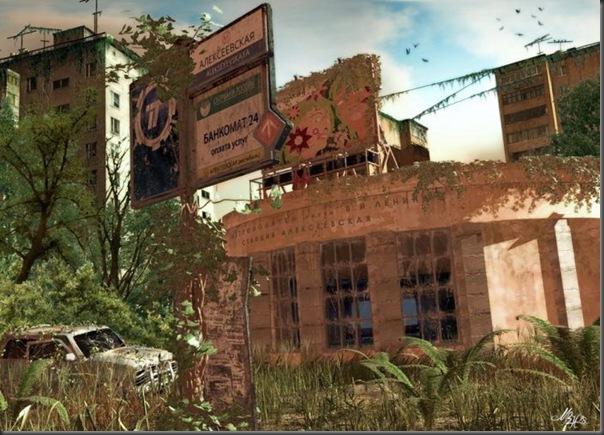 Fotos pós-apocalíptico (2)