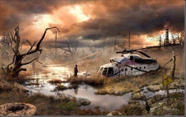 Fotos pós-apocalíptico (8)