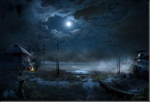 Fotos pós-apocalíptico (7)