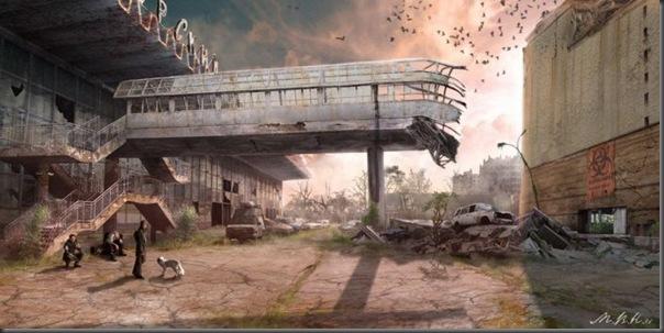 Fotos pós-apocalíptico (5)